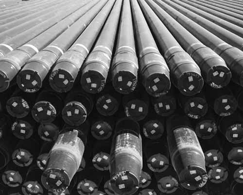 HDD Range 2 Drill Pipe